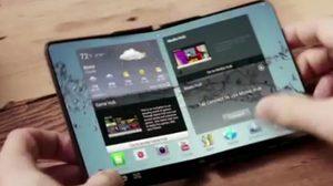 Samsung Project Valley  สมาร์ทโฟนจอพับ จะมาในเดือนมกราปีหน้า ?