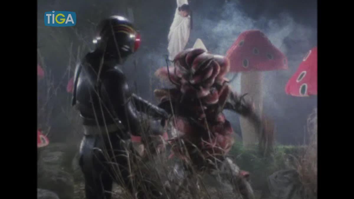Masked Rider Black ep.32/P3