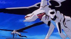 Blu-ray /DVD Evangelion 3.33 มาพร้อมหนังสั้น Ghibli
