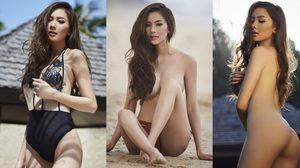 บันนี่ โรลี่ป๊อป กลับมาอีกครั้งกับความเซ็กซี่เต็มพิกัดใน Playboy มีนาคมนี้