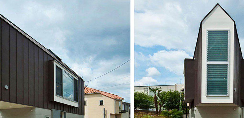 บ้านญี่ปุ่น