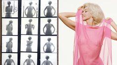เปิดประมูลภาพสยิว Marilyn Monroe ราคาสูงกว่า 6 ล้านบาท