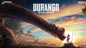 Durango: Wild Lands เปิดให้ลงทะเบียนล่วงหน้าแล้ววันนี้