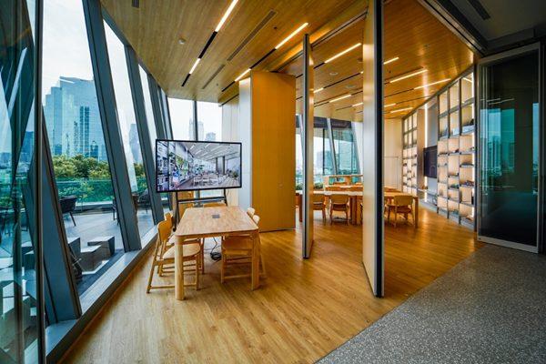 GWM Experience Center