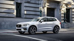 Volvo นำรถ 6รุ่นจัดเเสดงที่งาน Big Motor Sale 2018, XC60 คว้ารางวัลรถยอดเยี่ยม