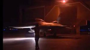 ฝรั่งเศส ทิ้งบอมบ์ 20 ลูก ล้างแค้น IS ฐานโจมตีกรุงปารีส (ชมคลิป)