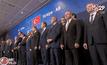 EU จัดประชุมฉุกเฉินเรื่องวิกฤตผู้อพยพในยุโรป