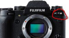 Fujifilm X-T2  สเปคลือมาแล้ว