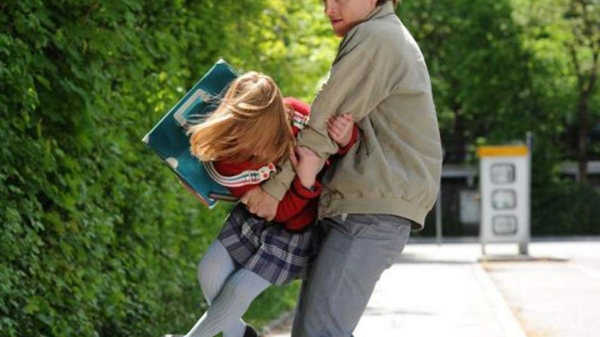 10 หนังเตือนภัยเด็กสาว กับเหตุการณ์ ที่ไม่อาจคาดคิด