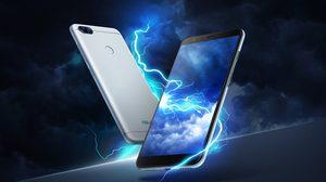 ASUS เปิดตัว Zenfone Max Plus ในไทย กล้องคู่ แบตอึด เครื่องบางเฉียบ