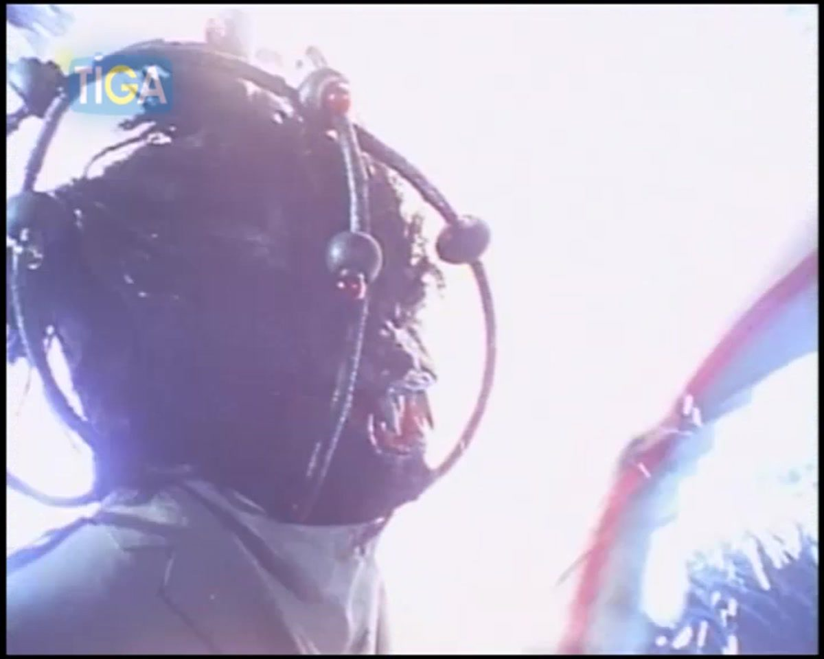 Masked Rider Stronger ตอนที่ 33-3