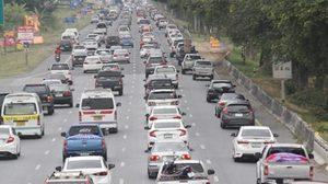 คมนาคม บอกแค่ศึกษา ติด GPS ในรถยนต์นั่งบุคคล ชี้หากไม่ดีก็ยกเลิก