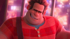 แอนิเมชั่น Ralph Breaks the Internet ใส่อีสเตอร์เอ้กจักรวาลหนังมาร์เวลเพียบ!!