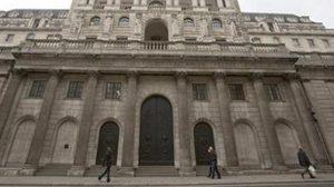 ธนาคารอังกฤษเล็งลดดอกเบี้ยต่ำสุดเป็นประวัติการณ์ หลังออกEU