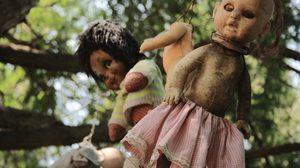 เกาะตุ๊กตาผีสิงเรื่องจริงหรือเรื่องหลอก