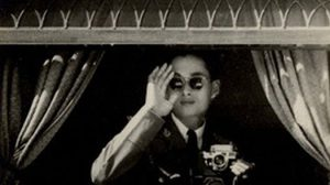 King Bhumibol, 89, Peacefully Passes Away