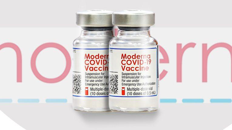 องค์การเภสัชฯ เผย 'วัคซีนโมเดอร์นา' จะทยอยมาในไตรมาสที่ 4/64 – ม.ค. 65
