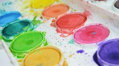 สีสันบอกบุคลิกและอารมณ์ได้ - ความหมายของสีต่างๆ