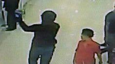 เหิมเกริม! บุกเดี่ยวใช้ปืนปล้น ธนาคารกรุงเทพ กวาดครึ่งล้าน