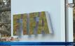 ประธาน FIFA และ ประธาน UEFA ถูกพักงาน