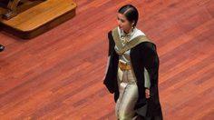 แชร์ว่อน! พญ.สวมชุดไทยอย่างภาคภูมิ เข้ารับปริญญาในอังกฤษ