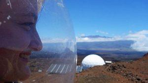 สำเร็จแล้ว ภาระกิจจำลองชีวิตบนดาวอังคาร ในโดมนาน 1 ปี