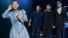 โปเตโต้ นำทีมศิลปิน ส่งต่อพลังบวกในคอนเสิร์ต #เพื่อหัวใจเด็ก