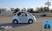 กูเกิลจับมือเฟียตฯ ทดสอบรถขับเคลื่อนตนเอง