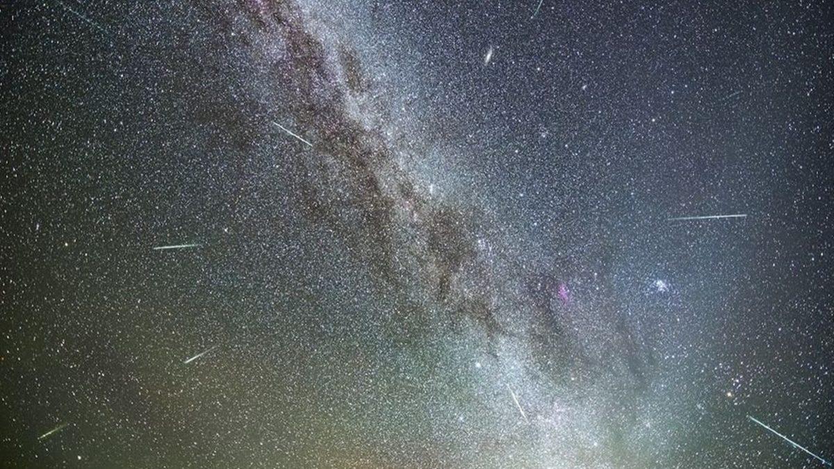 รอชมความงดงาม ฝนดาวตกโอไรออนิดส์ 21 ต.ค. นี้ เผยทริคถ่ายภาพยังไงให้ออกมาสวย