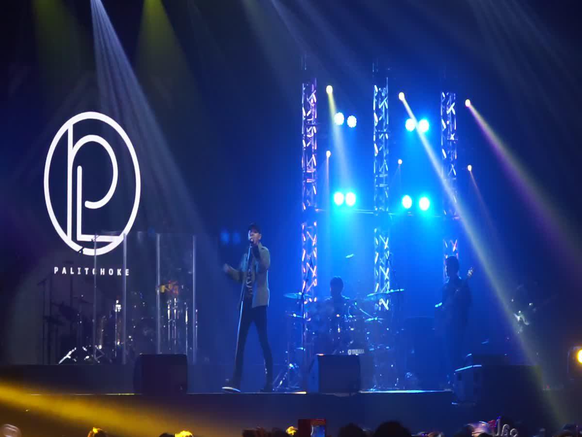 ไฮไลท์คอนเสิร์ต ALL 4 ONE LIVE IN BANGKOK 2017! เป๊ก ผลิตโชค โชว์เพลงเพราะ 'ถูกคนแล้ว'