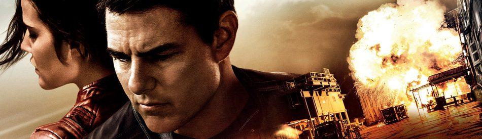 Jack Reacher: Never Go Back ยอดคนสืบระห่ำ 2