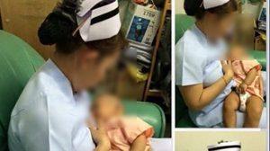 บริจาคนมแม่ ให้นมลูกคนอื่น โดยไม่ตรวจ เสี่ยงติดเชื้อโรคได้ รู้กันไหม?