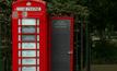 เปลี่ยนตู้โทรศัพท์เป็นสำนักงานจิ๋วในอังกฤษ