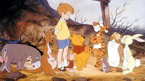 ประวัติหมีพูห์ Pooh เพื่อนหมีน่ารักของ คริสโตเฟอร์ โรบิน