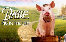 Babe: Pig in the City เบ๊บ หมูน้อยหัวใจเทวดา 2