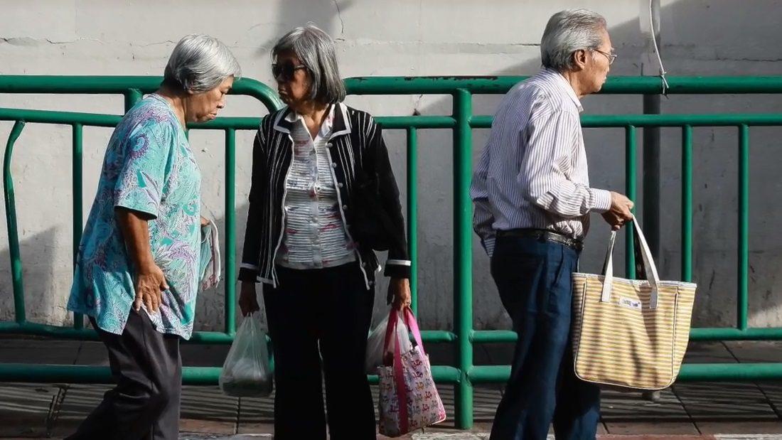 10 ม.ค. เริ่มจ่ายตรงเบี้ยยังชีพผู้สูงอายุ และเบี้ยความพิการ