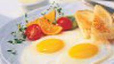 อาหารเช้า กระตุ้นพลังสมอง ให้ลูกรัก