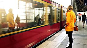 ทุกเคล็ดลับควรรู้ การนั่งรถไฟเที่ยวยุโรป การท่องเที่ยวระหว่างเมือง