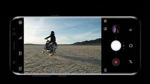ชมภาพจากกล้อง Samsung Galaxy S8 งดงามไม่แพ้ค่ายไหนเลย