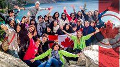 ชีวิตวัยเรียน เที่ยวแคนาดา ช่วงปิดเทอม ประเทศที่ควรไปสักครั้งในชีวิต