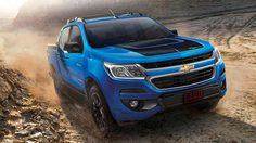Chevrolet มอบโปรโมชั่นพิเศษประเดิมปี 2561 สำหรับ Colorado และ Trailblazer
