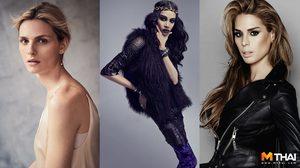 15 นางแบบข้ามเพศ สวยระดับท็อปจากรอบโลก น่าจับตามองที่สุดตอนนี้!!!