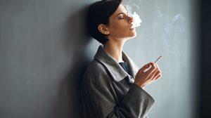 บุหรี่ มือสาม ภัยร้าย! ทำลายคนรอบข้างคุณ