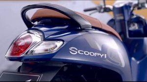 Honda เปิดตัว All New Scoopy i โฉมใหม รถ เอ.ที. ยอดนิยมของคนไทย ราคาเริ่ม 48,100 บาท
