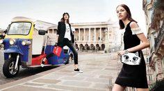 Karl Lagerfeld for Jaspal คอลเลคชั่นล่าสุด เสกเสน่ห์ ปารีเซียง ชิค ให้มิ๊กซ์สนุกในทุกอารมณ์