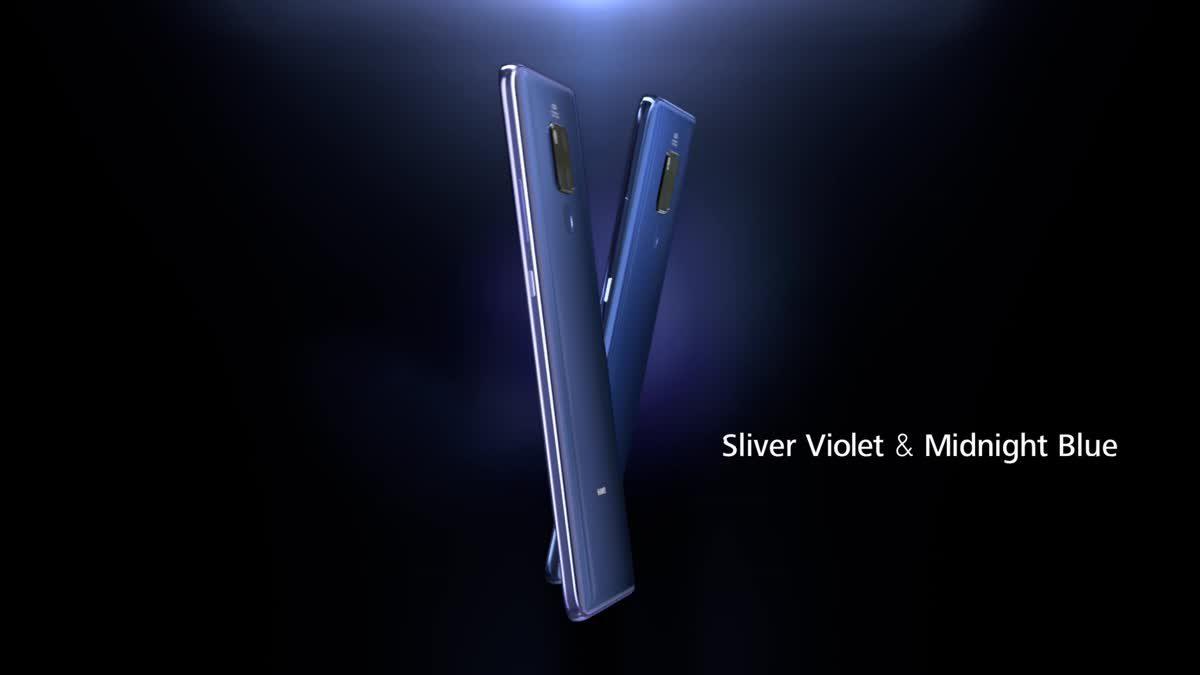 เปิดตัว Huawei Mate20 X กับหน้าจอยักษ์ 7.2 นิ้ว แบตเตอรี่ 5000 mAh