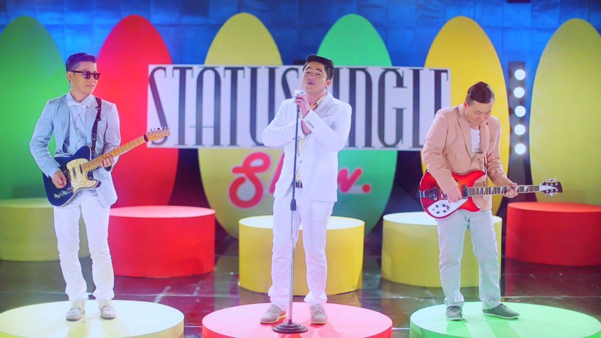 ยิ่งกว่าคำนิยาม : Status Single [Official MV]