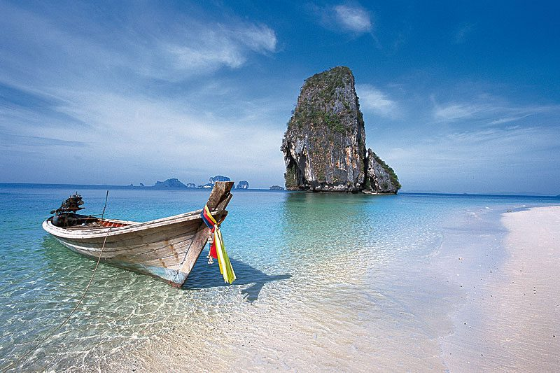 เที่ยวทะเล ได้ที่ไหน เดือนอะไรบ้าง