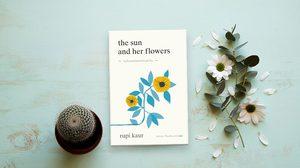 ในมือเธอมีดอกทานตะวัน : Rupi kaur