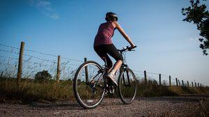 การเลือกจักรยานเสือหมอบ ทัวร์ริ่ง ประเภท 700c